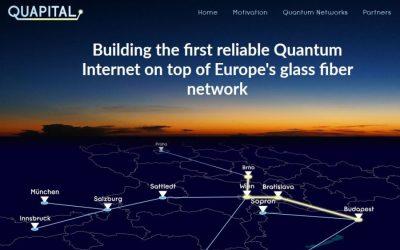 A new star ist born – Quapital