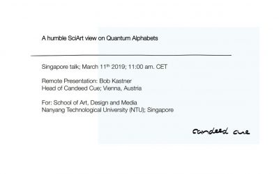 Singapore Talks