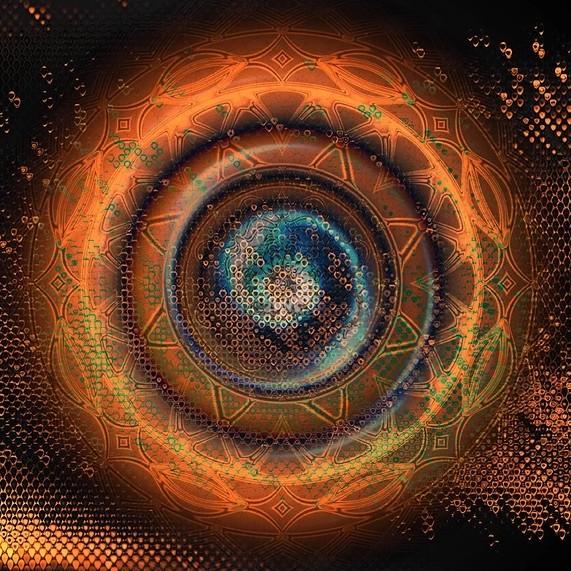 Candeedcue @Quantum Travelers & Ars Electronica 2019